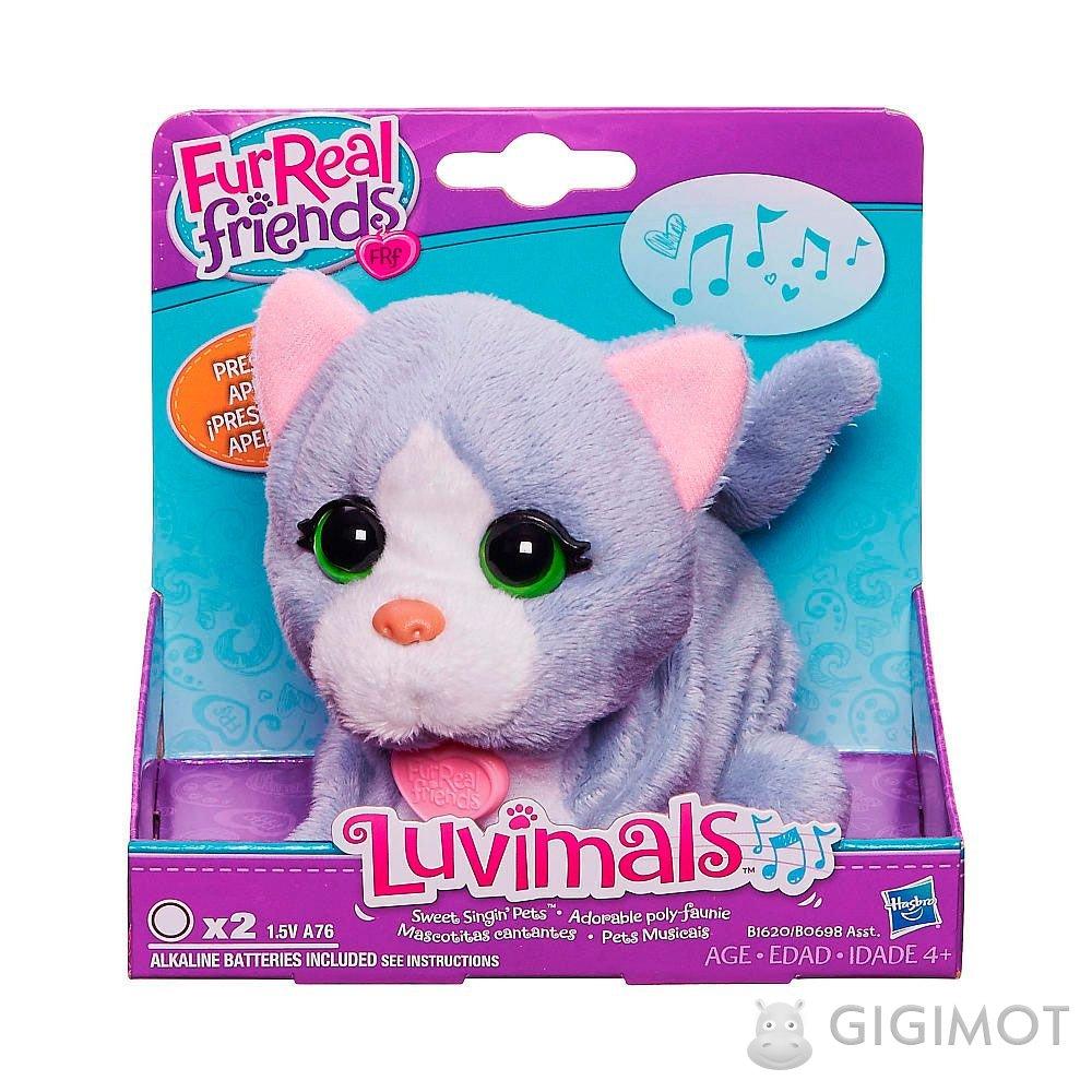 Інтерактивна іграшка FurReal Friends «Звірята 4afe6e3cbdedf