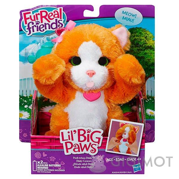 Інтерактивна іграшка Furreal Friends «Забавні звірята» в асорт ... e8aab980a6aa6