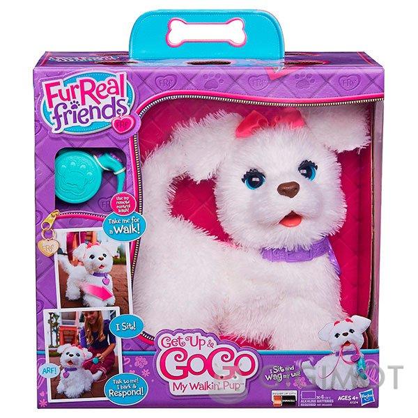 Інтерактивна іграшка Furreal Friends «Цуценя Гого» c820cc3ae1300