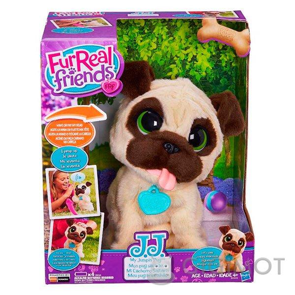 Інтерактивна іграшка Furreal Friends «Грайливе щеня» b207ab7f63a50