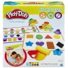 Игровой набор Play-Doh «Цвета и формы», B3404