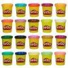 Набор Play-Doh из 20 баночек, A7924