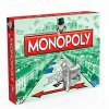Игра настольная «Монополия» классическая (укр. язык), 00009E75