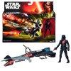 Космический корабль вселенной Класс I Star Wars, B3716