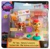 Набор Littlest Pet Shop «Рассказы о зверюшках» в ассорт., B4482