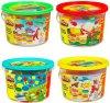 Набор пластилина Play-Doh «Мини ведерко» в ассорт., 23414