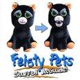 Feisty Pets - не верьте их добрым улыбкам :)