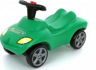 Каталка автомобиль Wader (Полесье) «Полиция» со звуковым сигналом, 42231