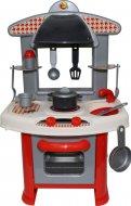Игровой набор Coloma Y Pastor-Polesie «Кухня Яна» с духовым шкафом, 53459