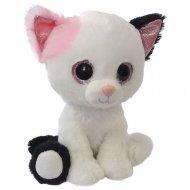 Мягкая игрушка Fancy Кот глазастик, GKO0