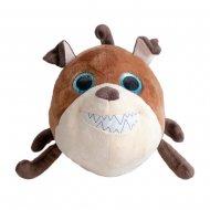 Мягкая игрушка Fancy Собака, SOK01