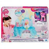 Игровой набор My Little Pony «Кристальный замок», B5255