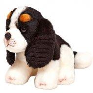 Мягкая игрушка Fancy Собака Эля, JD-1547BD