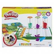 Игровой набор Play-Doh «Сделай и измерь», B9016