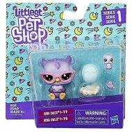 Набор Littlest Pet Shop «Два Пета», B9358
