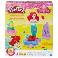 Игровой набор Play-Doh «Ариэль и друзья», B5529