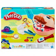 Игровой набор Play-Doh «Мистер Зубастик» обновленный, B5520