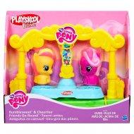 Карусель для пони-малышек My Little Pony Playskool, B4626