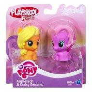 Подруги пони-малышки My Little Pony Playskool, B1910