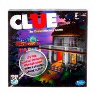 Настольная игра Cluedo (Клуэдо), A5826