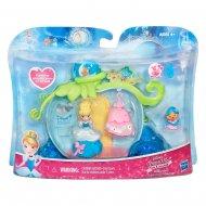 Игровой набор Disney Princess «Мини кукла с аксессуарами» в ассорт., B5344