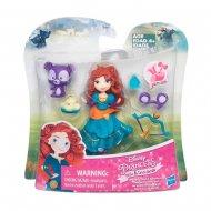 Игровой набор Disney Princess «Мини-кукла и ее друг» в ассорт., B5331