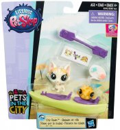 Городской транспорт Littlest Pet Shop в ассорт., B3807