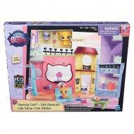 Игровой набор «Кафе» Littlest Pet Shop, B5479