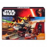 Космический корабль вселенной Класс II Star Wars, B3672