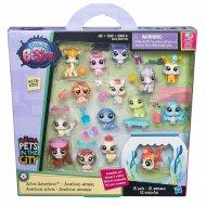 Набор зверюшек-малышей Littlest Pet Shop в ассорт., B6625