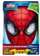 Электронная маска Человека-паука Spider-Man, B5766
