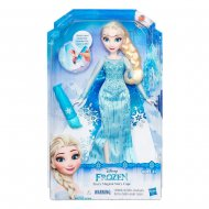 Кукла Frozen «Эльза, Холодное сердце», B6699