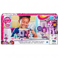Игровой набор My Little Pony «Поезд Дружбы», B5363