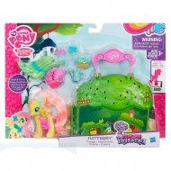 Мини игровой набор My Little Pony Пони «Мейнхеттен» в ассорт., B3604
