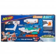Бластер Nerf «Модулус Три-Страйк», B5577