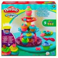 Игровой набор Play-Doh «Башня из кексов», A5144
