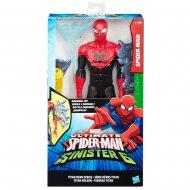 Титаны: человек-паук Spider-Man «Бойцы с орудием сражения», B5756