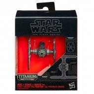 Коллекционный корабль Звездных Войн Star Wars в ассорт., B3929
