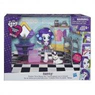 Мини игровой набор My Little Pony Equestria Girls мини-кукол, в ассорт., B4910
