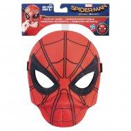 Маска человека-паука Hasbro пластик и ткань, B9694