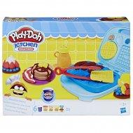 Игровой набор Play-Doh «Сладкий завтрак», B9739