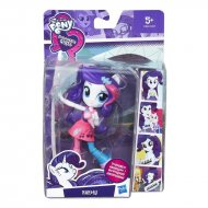 Мини-кукла My Little Pony «EG Rockin Rarity», C0839/C0865EU40