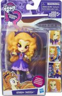 Мини-кукла My Little Pony «EG Adagio Dazzle», C0839/C0869EU40