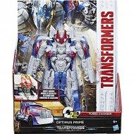 Трансформеры «Трансформеры 5: Войны Optimus Prime», C0886/C1317EU40