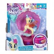 Игровой набор My Little Pony «Морская песня Princess Skystar», C0684/C1835EU40