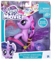 Пони-модница My Little Pony «Мерцание: Twilight Sparkle», C0683/C1831EU40
