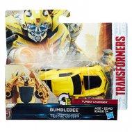 Трансформеры «Трансформеры 5: Уан-степ Changer Bumblebee», C0884/C1311EU40