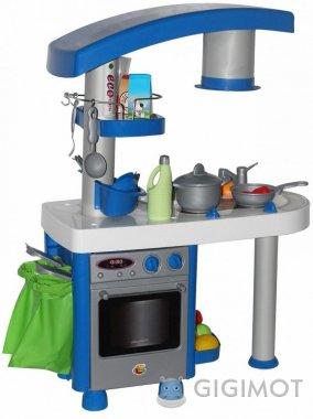 Игровой набор Coloma Y Pastor-Polesie «Кухня Eco», 56290