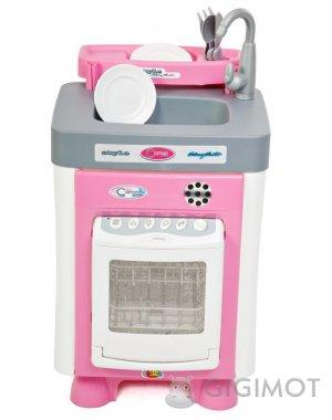 Игровой набор Coloma Y Pastor-Polesie «Carmen» №1 с посудомоечной машиной, 57891