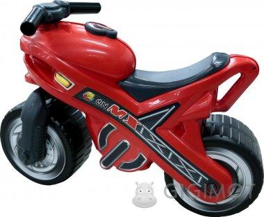 Каталка мотоцикл Polesie «МХ», 46512